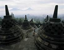 1 Day tour :  Borobudur – Kraton – prambanan