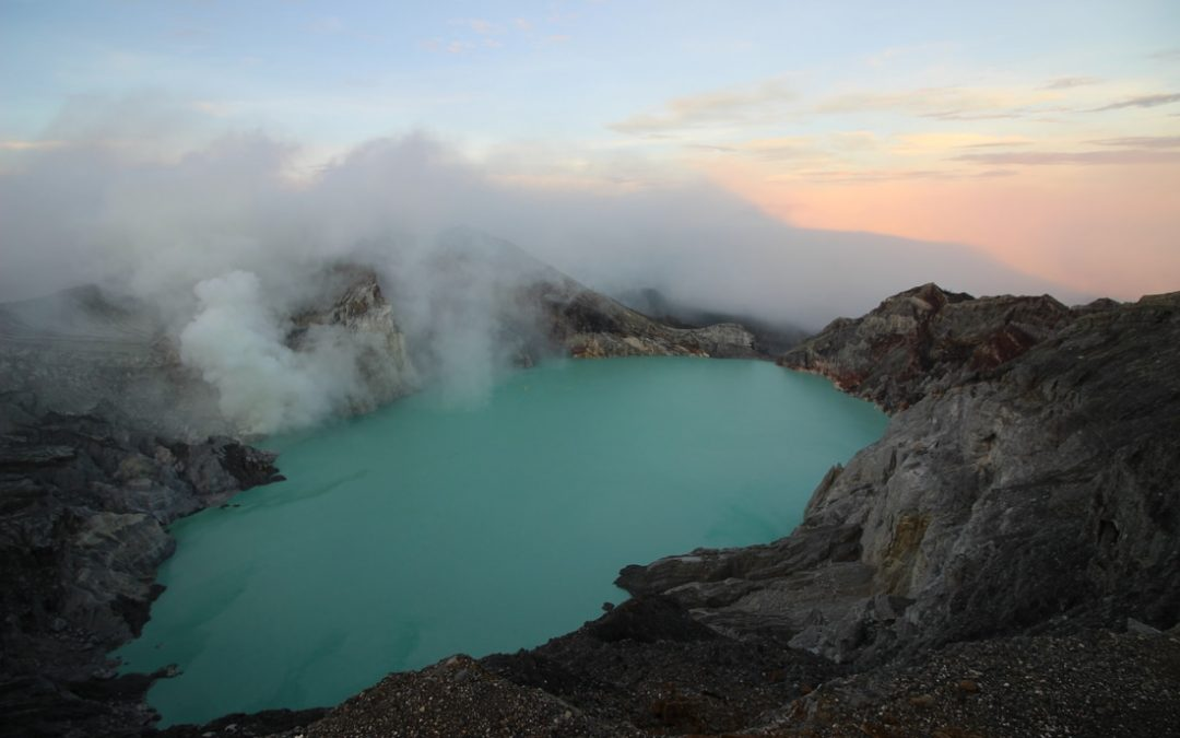 2 Days tour: from Bali – Ijen – Bali 2D/1N