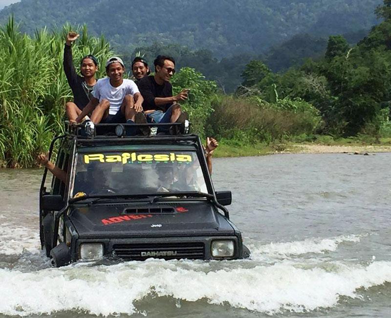 5 /4N Days –  Bali – ijen – sukamade – green bay – bromo -drop off surabaya