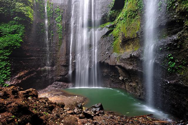 3 Days tour: – Surabaya – mada kalipura water fall – bromo – ijen – drop off ketapang harbor / bali