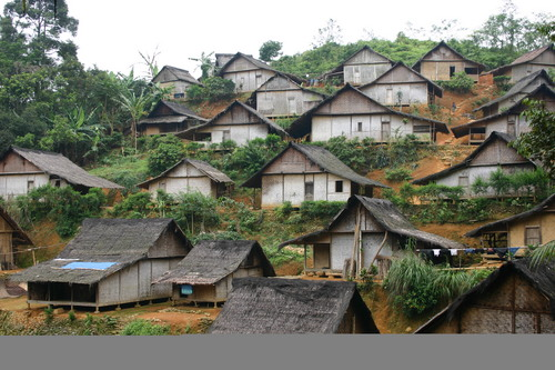 2 Days tour : Baduy ethnic