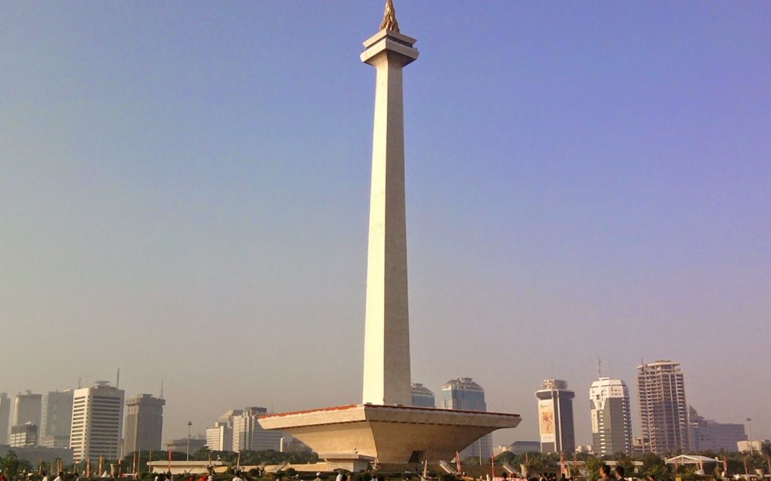 3 Days tour : Jakarta city tour