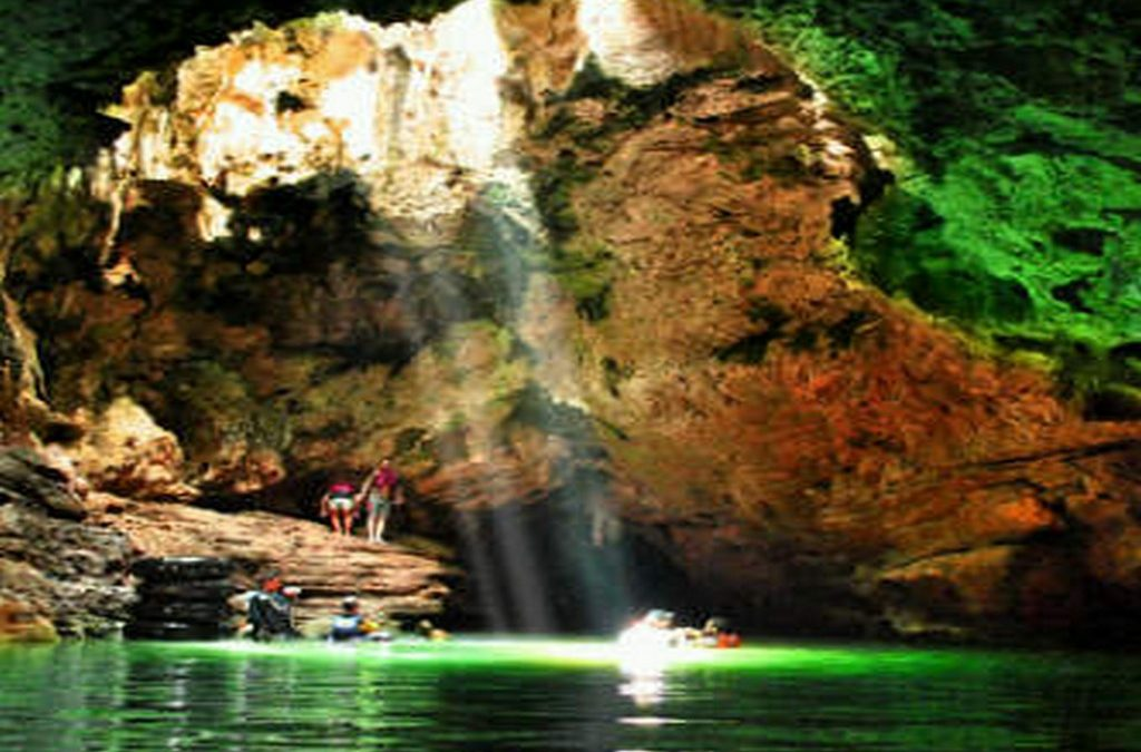 1 Day tour : go to goa jomblang or  goa pindul