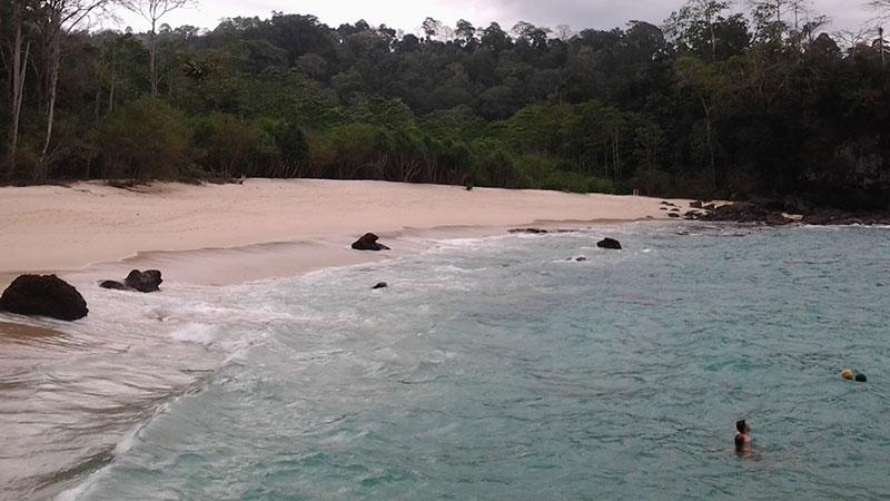 2-Days, Muncar cyceling tour –– sukamade turtle-spawning ground (merubetiri national park) – teluk hijau – rajegwesi beach =2D/1N