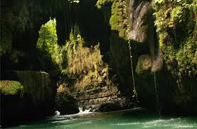 2 days tour : Green canyon, pengandaran