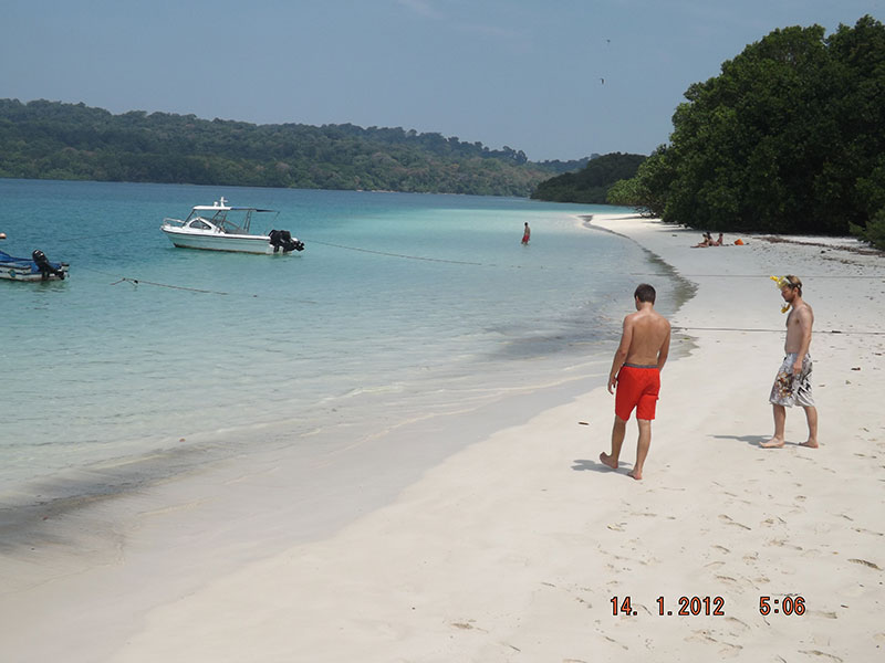 3 Days tour : From jakarta: Ujung kulon (completed packet)